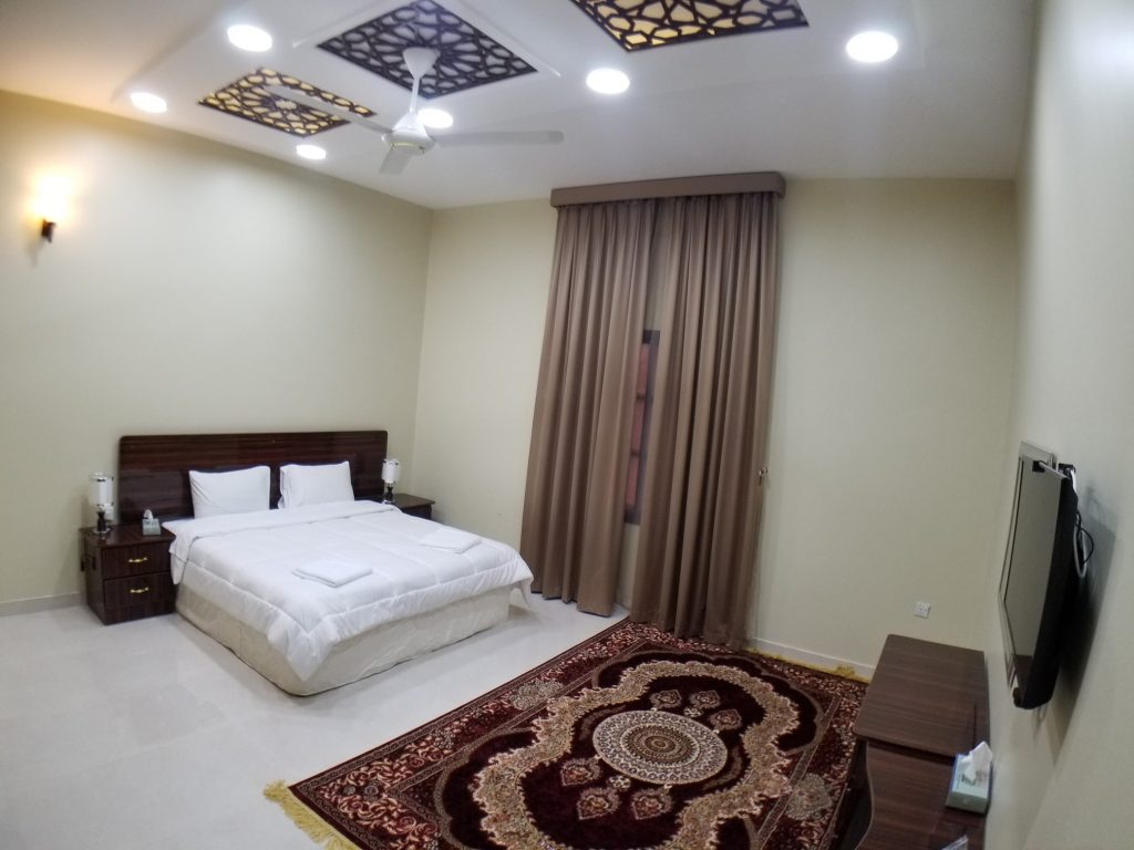 rooms in khasab farm house